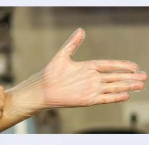 Disposable TPE Gloves