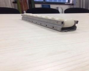 rack upright shelf roll forming machine