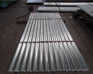 Steel Silo Roll Forming Machine