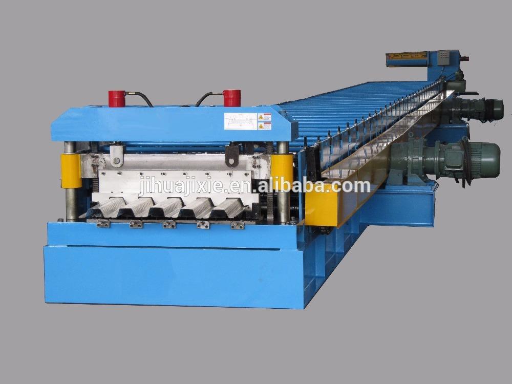 OEM manufacturer Metal Sheet Corrugation Machine - Metal Deck Forming Machine – GIHUA