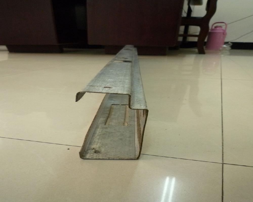 OEM Supply Plate Sheet Glazed Tile Roll Forming Machine - door frame roll forming machine – GIHUA